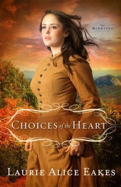 "Book 3 in midwives series: Such a beautiful story. It was wonderful to see old characters again. I love the mountain people I introduced here. Full of love, family, feuding, ""book learning"" and lots of passion."