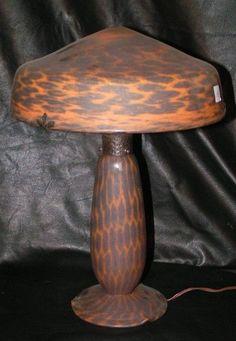 Daum Nancy Table Lamp