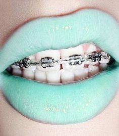 lipstick menta