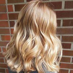 11 Golden Blonde Hair Ideas & Formulas | Wella Professionals
