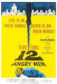 12 angry men-director;Sidney Lumet
