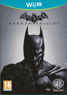 Batman Arkham Origins: Nintendo WiiU: Amazon.fr: Jeux vidéo