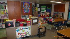 70's Themed Groovy Classroom Ideas