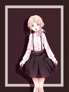 Ok Yui I'm stealing that dress now