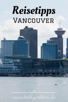 Alles was du für eine Reise nach #Vancouver wissen musst auf einen Blick.   Auf der Liste der Städte mit der höchsten #Lebensqualität steht Vancouver ganz weit oben. Wieso dem so ist, wird bei einem Besuch in der #Stadt schnell klar. Ein Spaziergang entlang der Waterfront, ein Bummel durch Gastown oder ein entspannter Nachmittag im Stanley Park bieten jedem Besucher eine große Auswahl an #Outdooraktivitäten.