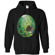Totoro christmas - #cozy sweater #pink sweater. ACT QUICKLY => https://www.sunfrog.com/LifeStyle/Totoro-christmas-Black-Hoodie.html?68278
