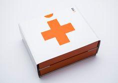응급 처치 키트 재 설계 (학생 프로젝트) - 세계의 포장 패키지 패키지 디자인 갤러리