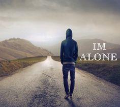 awesome i am alone