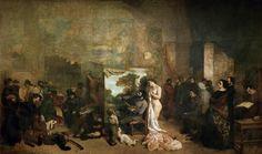 Музей Орсэ, Париж