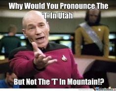 Utahnics 101: A Lesson In How To Speak Like A Utahn