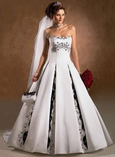 fotos de vestidos de noivas 3