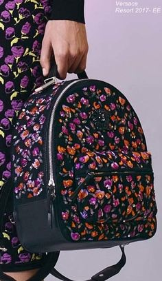 22 Best Versace backpack images  31ed084349f18