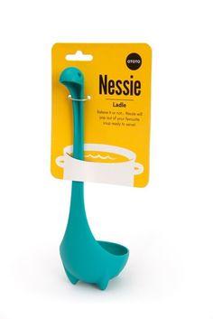 'Nessie' Soeplepel