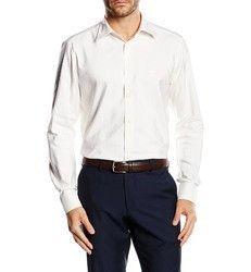 Versace 19.69 Abbigliamento Sportivo Srl mens fit modern long sleeve shirt MCC01