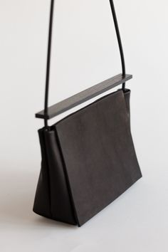 Truss Bag | CHIYOME - Minimalist Handbags (see more from chiyome.com https://www.pinterest.com/source/chiyome.com/)