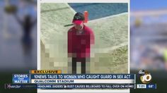 Woman Who Captured Security Guards Sex Act On Video Explain Why She Posted It http://ift.tt/2iloKo9