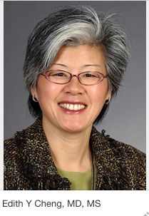 Edith Y Cheng, MD, MS Professor Obstetrics