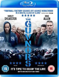 Poster Of The Guvnors (2014)  In Hindi English Dual Audio 300MB Compressed Small Size Pc Movie Free Download Only At freehdmovies716.blogspot.com
