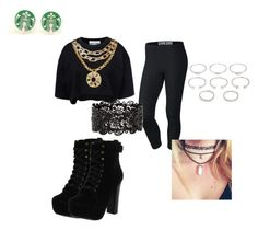 """Boss"" by thehousewife on Polyvore"