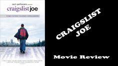 Craigslist Joe - Movie Review