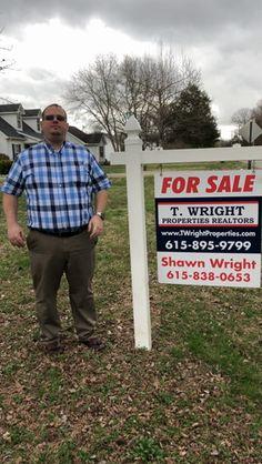 208 Stones River Ln. 4/3, 1 car garage, large back yard, metal roof. $239,900. Call Shawn Wright 615-838-0653. https://video.buffer.com/v/5a8dda2402d7728875a81d38