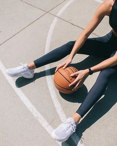 #inVarley | Women's Activewear Combining Performance and Style