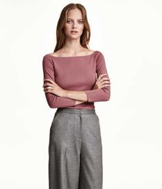 Dames | Tops | Mijn selectie | H&M NL