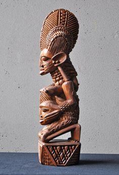 Fakeye Carving
