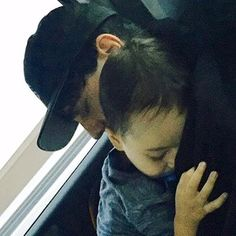Hot: Magician Criss Angel Cancels Las Vegas Shows After Son is Diagnosed With Cancer