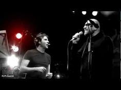 Il Volo e Mario Biondi  - My Way - YouTube