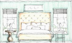 If you are looking for bedroom design sketch you've come to the right place. We have 19 images about bedroom design sketch including images, pictures, Rendering Interior, Interior Design Renderings, Interior Design Classes, Drawing Interior, Layout Design, Design De Configuration, Interior Design Sketches, Interior Design Vignette, Home Interior Design