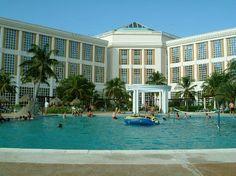 Hesperia Isla Margarita **** (Playa Caribe)