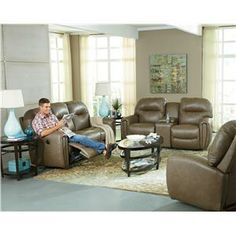 Leather Furniture Store   Rifeu0027s Home Furniture   Eugene, Springfield,  Albany, Sutherlin,
