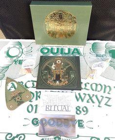 The Black Dahlia Murder 'Ritual'  #LimitedEdition CD Box Set 2011 #MetalBladeRecords #TBDM #TheBlackDahliaMurder #BlackDahliaMurder #DeathMetal