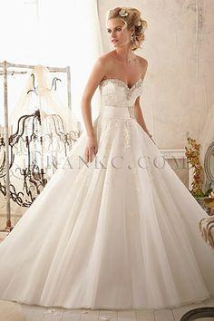★ princess wedding dress ★