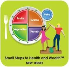 "health wealth and providence | Take Some ""Small Steps to Health and Wealth"""