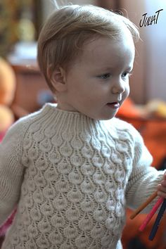 Ravelry: Little Anemone pattern by Svetlana Volkova
