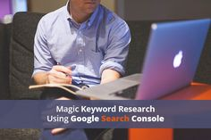 Keyword Research Tips to Rock Google Search Console http://www.steamfeed.com/keyword-research-tips/?utm_content=bufferefcd7&utm_medium=social&utm_source=pinterest.com&utm_campaign=buffer via SteamFeed #keyword