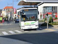 Une barlinoise nous a fait part de son souhaitde voir le bus OscarBruay-la-Buissière - Arrasfaire
