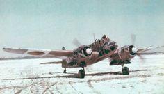Kawasaki Ki-45 Toryu