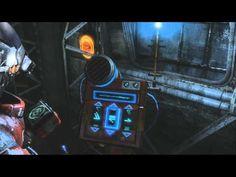 Dead Space 3 cheevo