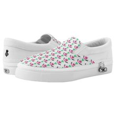 Positive Beet Pun - Unbeetable Slip-On Sneakers Kids Sneakers, Slip On Sneakers, Slip On Shoes, Custom Sneakers, Pune, Garden Puns, Athletic Shoes, Baby Shoes, Footwear