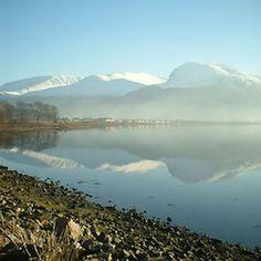 8 Day Scottish Highland Adventure (self drive)