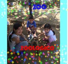 EL Zoologico de San Antonio Texas/San Antonio Zoo