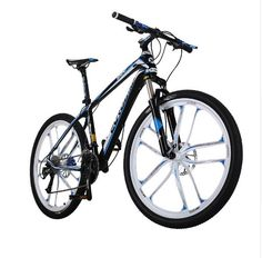 Carbon Fiber Mountain Bike End Time Road Bikes Mtb