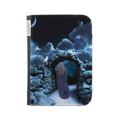 Mystic Night Kindle Cover by Jasmeine Moonsong