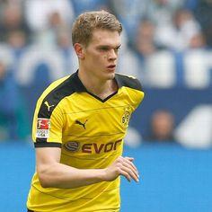 Matthias Ginter remains in Borussia Dortmund's plans - Michael Zorc