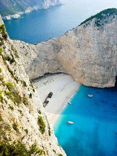 Zakynthos - griechische Insel www.bucher-reisen.de