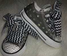 <3 babys bling shoes<3