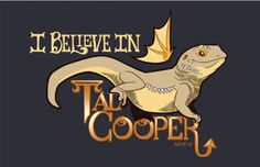 #TV #ABC | #Galavant  I Believe In Tad Cooper by 'alien first'